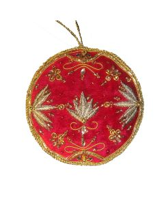 Coronation Cope Decoration