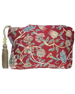 Red Evenlode Tapestry Bag