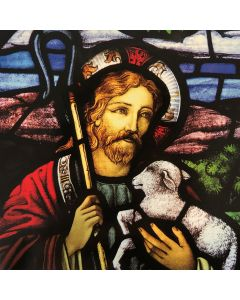 The Good Shepard Easter Card