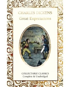 Great Expectations by Oliver Twist