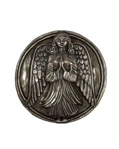 Guardian Angel Home and Family Wall Plaque