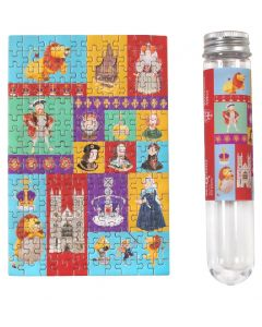 Westminster Abbey Kings & Queens Micro Jigsaw