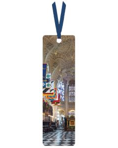 Henry VII Lady Chapel Bookmark