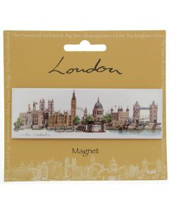 London Landmarks Magnet