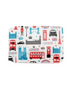 Westminster Abbey London Icons Travel Card Holder
