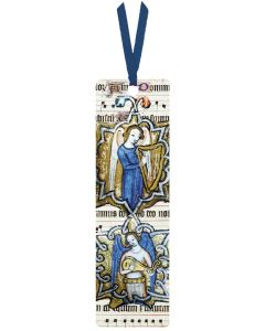 Litlyngton Missal Angel Bookmark