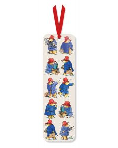 Paddington Bear Bookmark