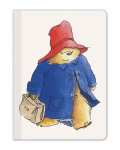 Paddington Bear Mini Notebook