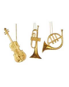 Musical Instrument Decoration