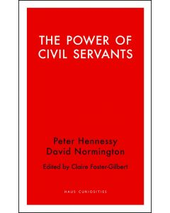 The Power of Civil Servants