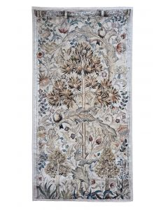 Quince Tree Tapestry