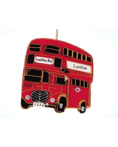 Routemaster Bus Decoration