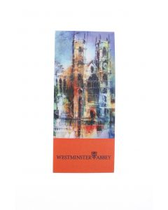 Westminster Abbey Collage Magnetic Bookmark