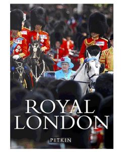Royal London Pitkin Guide
