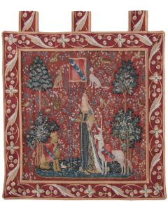 Sense of Touch Tapestry