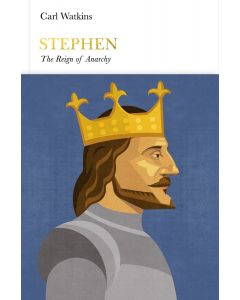 Stephen: The Reign of Anarchy