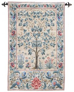 Large Tree of Life Tapestry