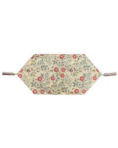 Tudor Rose Tapestry Table Runner