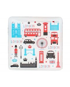 Westminster Abbey London Icons Magnet