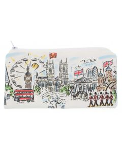 Westminster Abbey Scenes of London Pencil Case