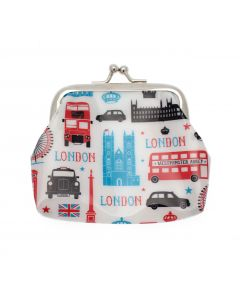 Westminster Abbey London Icons Coin Purse