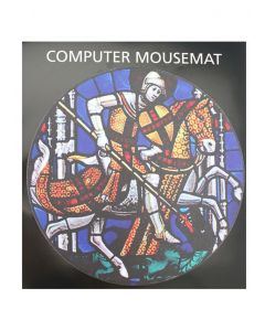 Westminster Abbey Mouse Mat