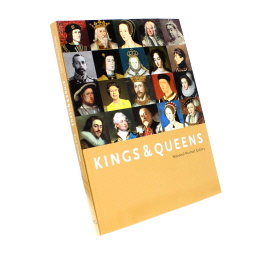 Kings and Queens: National Portrait Gallery