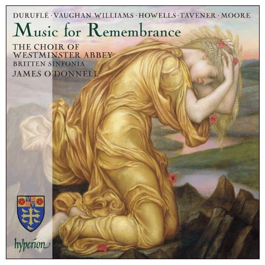 Music for Remembrance